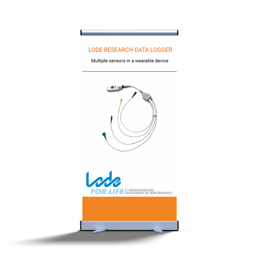 Lode Research Data Logger