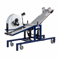 Nuclear Imaging Table with Angio Ergometer